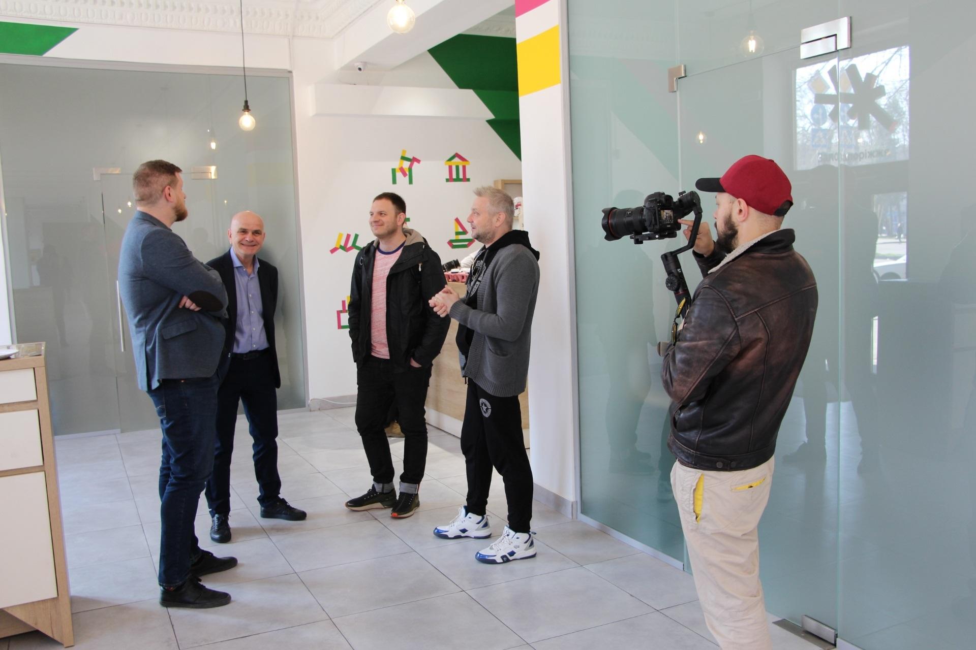 Запорожье сняли в новом травел шоу про украинские города|В дороге - сайт о путешествиях и приключениях