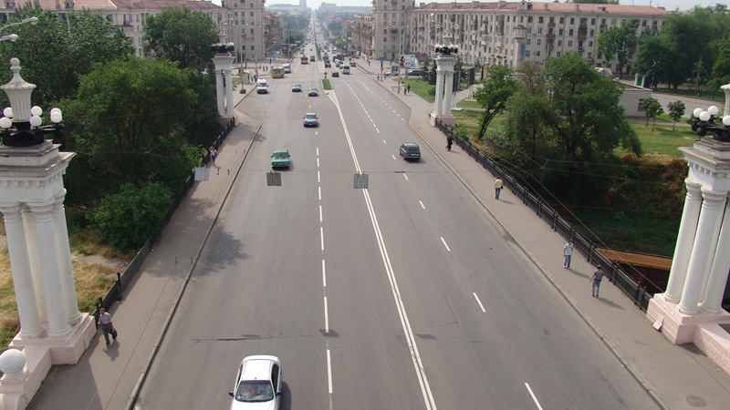 У Дніпровському районі Запоріжжя тупики та провулки отримали нові назви